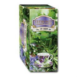 Fedbond cell-lite drain tea 45 g