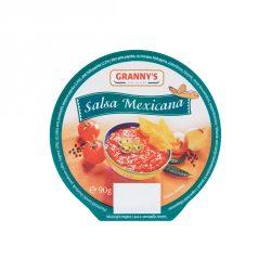 Grannys salsa mexicana szósz 90 g