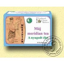 Dr.chen máj meridián tea 20x2g 40 g