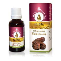 Medinatural jojoba bőrápoló olaj 20 ml