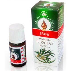 Medinatural teafa 100% illóolaj 5 ml
