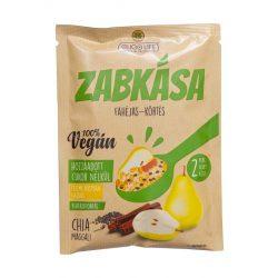 Oligolife vegán zabkása körte fahéj édesítőszerekkel 65 g