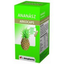Arkocaps ananász kapszula 45 db