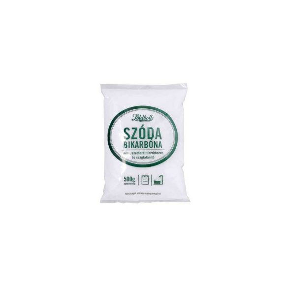 Zöldbolt szódabikarbóna 500 g