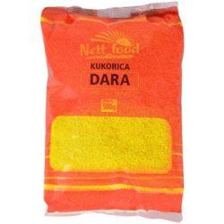Nett Food kukoricadara 500 g