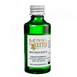 MM GOLD BIO NEEM OLAJ 50 ml