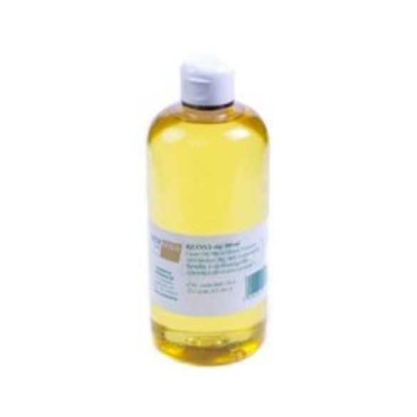 Mm Gold Basics Ricinusolaj  250 ml