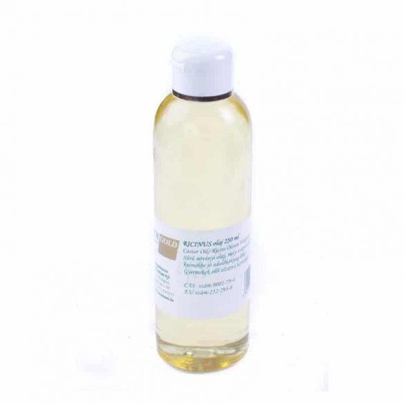 Mm Gold Basics Ricinusolaj  500 ml
