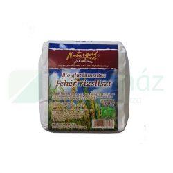 Naturgold Bio Rizsliszt Gm. 500 g