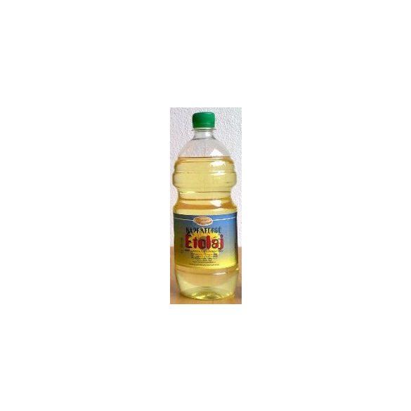 Olajütő napraforgó étolaj 1000 ml