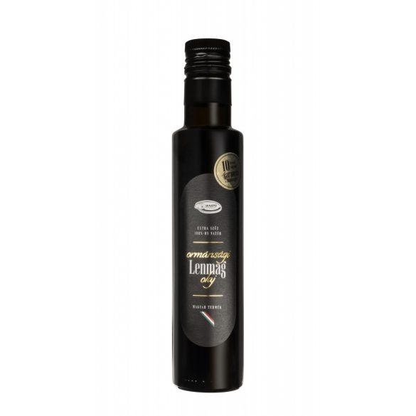 Olajütő lenmagolaj 250 ml