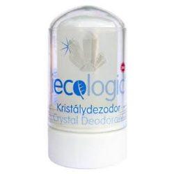 Iecologic kristálydezodor 60 g