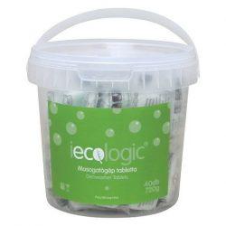 Iecologic öko mosogatógép tabletta 40 db