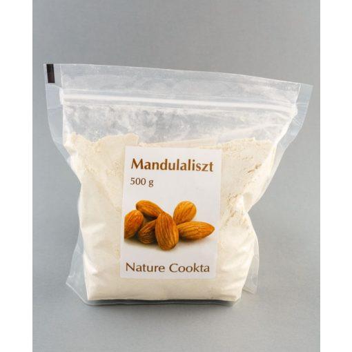 NATURE COOKTA MANDULALISZT 500 G 500 g