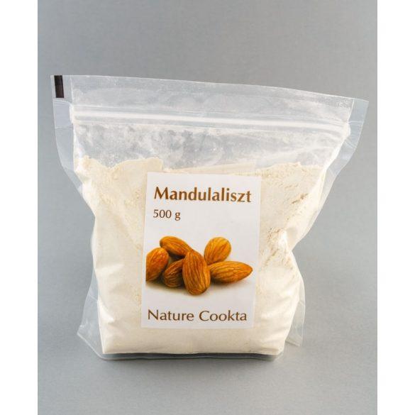 NATURE COOKTA MANDULALISZT 250 G 250 g