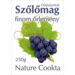Nature Cookta szőlőmag finomőrlemény 250 g
