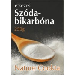 Nature Cookta szódabikarbóna 250 g