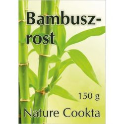 NATURE COOKTA BAMBUSZROST 150 G 150 g