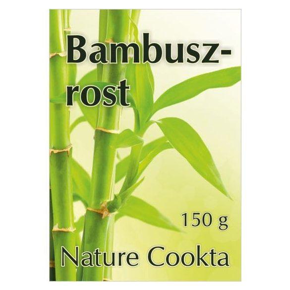 NATURE COOKTA BAMBUSZROST 150 G 150 g