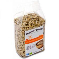 Greenmark bio napraforgó hántolt 500 g