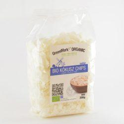 Greenmark bio kókuszchips 200 g