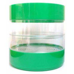 Csíráztatótál műanyag 4 részes