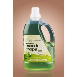 Wash Taps mosószer teafa-aloe 4500 ml