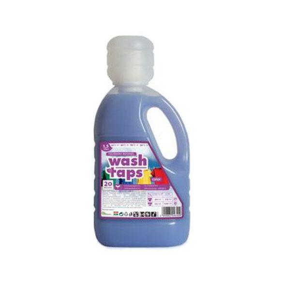 Wash Taps mosógél lila color 1500 ml