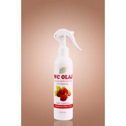 Prémium wc olaj erdei szamóca 200 ml