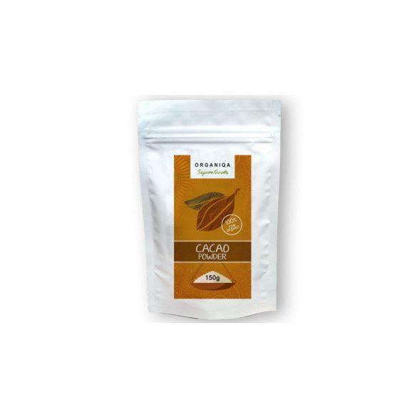 Organiqa bio kakaó por 100% nyers 150 g