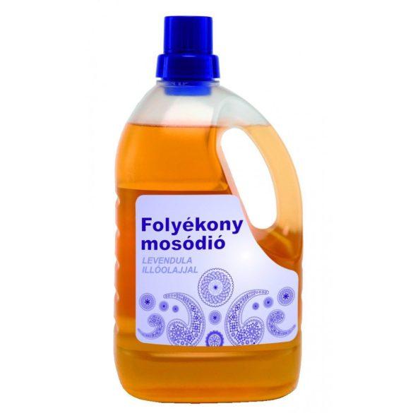 Volmix folyékony mosódió illatmentes 1500 ml