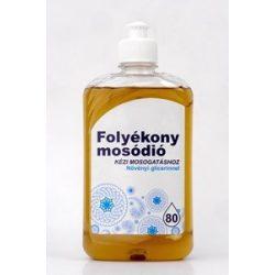 Dr.m folyékony mosódió kézi mosogatáshoz 500 ml