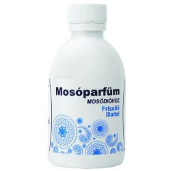 Dr.m mosóparfüm friss illattal 200 ml