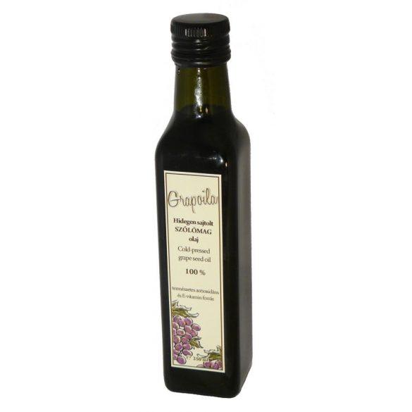 Grapoila szőlőmagolaj 250 ml