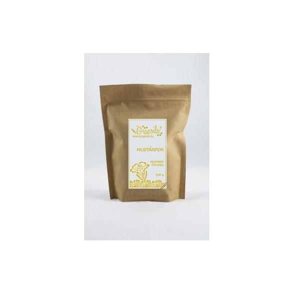 Grapoila mustárpor 250g