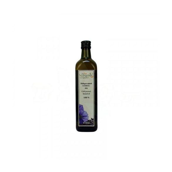 Grapoila lenmagolaj 750 ml
