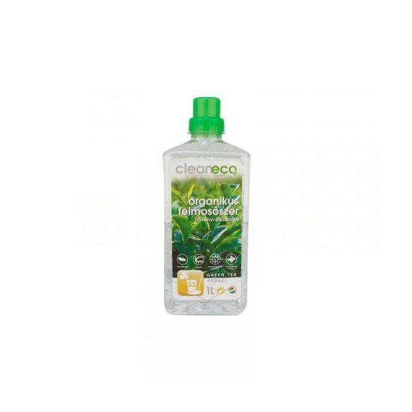 Cleaneco általános tisztító-felmosószer narancs olajjal 1000 ml