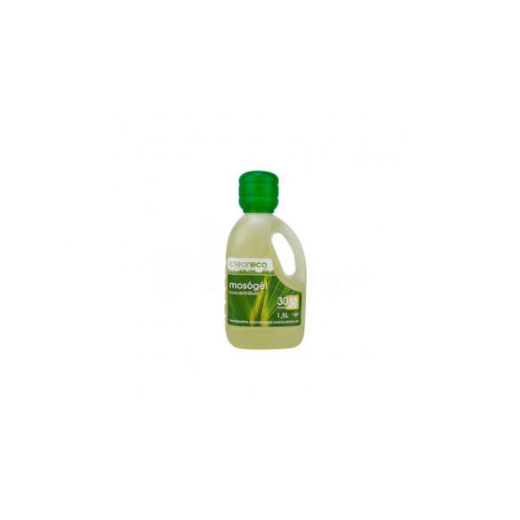 Cleaneco mosógél koncentrátum 1500 ml