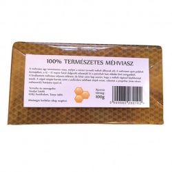 Váraljai természetes méhviasz 100% 100 g