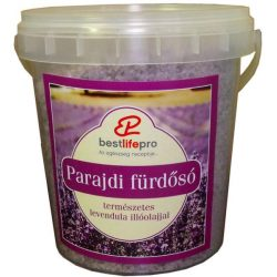 Bestlifepro parajdi fürdősó levendula 1000 g
