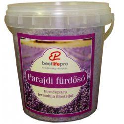 Bestlifepro parajdi fürdősó levendula 3500 g