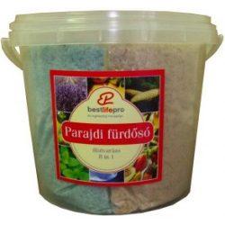 Bestlifepro parajdi fürdősó 8in1 illatvarázs 3200 g