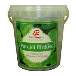 Bestlifepro parajdi fürdősó kakukkfű illatú 1000 g