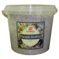 Bestlifepro parajdi fürdősó kubeba illatú 1000 g