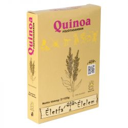 Életfa quinoa főzőtasakban 250 g