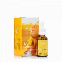 Gal d3 vitamin csepp 30 ml