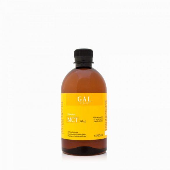 Gal MCT olaj ghee-kivonattal 500 ml