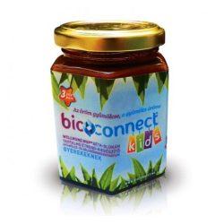 Bioconnect kids zöldség-gyümölcs konc.béta-glükánnal 210 g