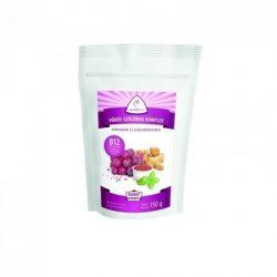 Pharmacoidea mentalfitol vörös szőlőmag őrlemény b12 vitamin 150 g