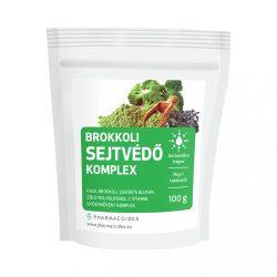 PHARMACOIDEA BROKKOLI SEJTVÉDŐ KOMPLEX 100 g